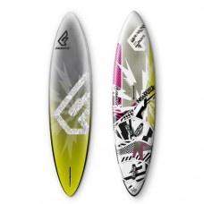 Fanatic Windsurfing Board New Wave Team Edition 2012  #fanatic #windsurfing