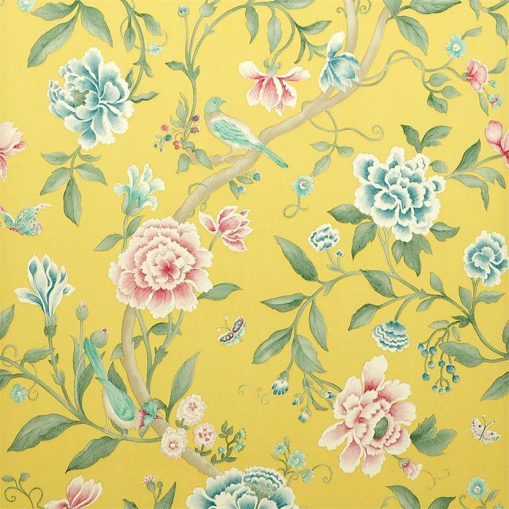 31 best bedroom oasis images on pinterest wall papers for Pip probert garden designer