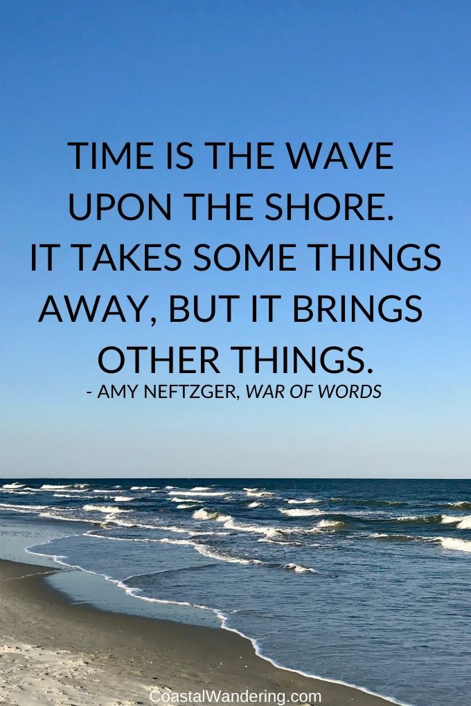 59 Beach Quotes To Brighten Your Day In 2020 Beach Quotes Beach Quotes Funny Vacation Captions