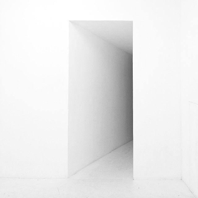 """"""" White door by Hector Navarro """""""