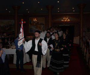 Θεσπρωτία: Ετήσιος χορός Σαρακατσαναίων Θεσπρωτίας-Πλούσιο φωτορεπορτάζ