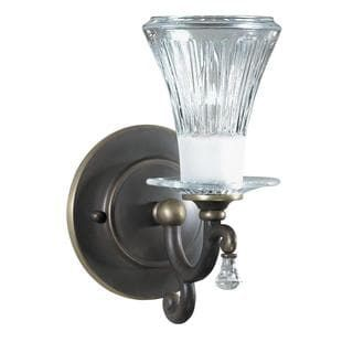 Olde Bronze Wall Sconce