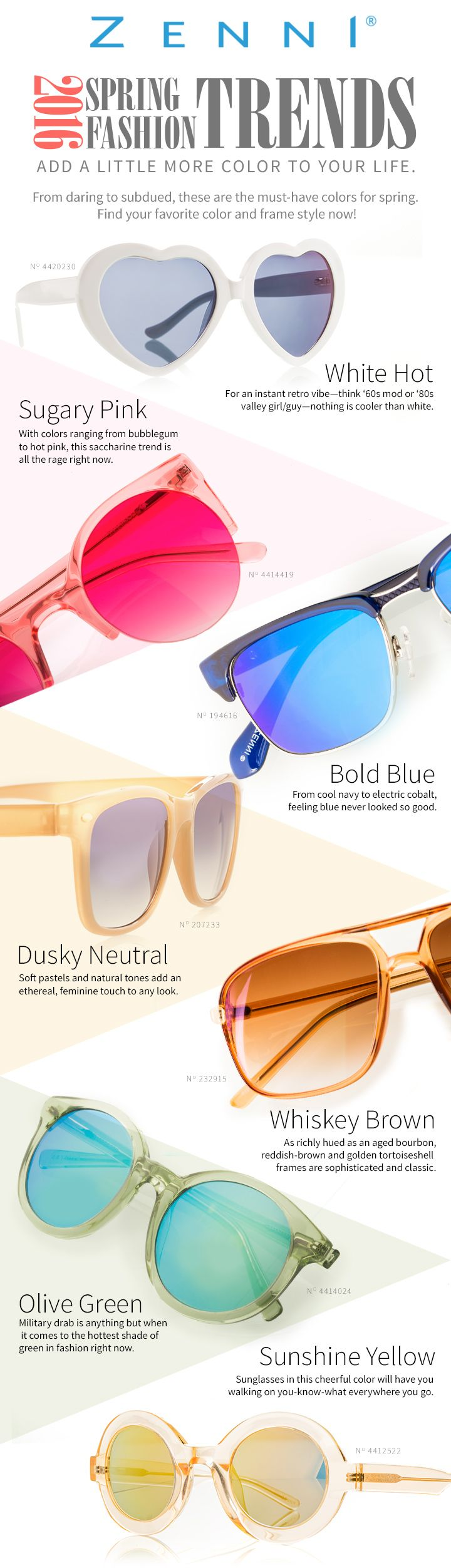 1e619c50d40 Leap into this Spring season with our Color Block collection. You ll find  the