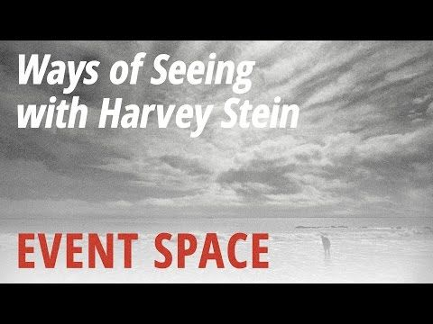 Ways of Seeing with Harvey Stein - YouTube