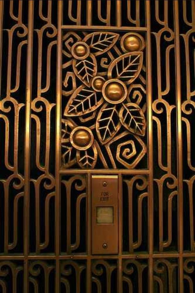 Art Deco design in Chicago - Google.com