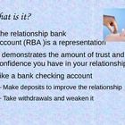 This PowerPoint is for introducing the Relationship Bank Account to students from Sean Covey's The Seven Habits of Highly Effective Teens. It summa...