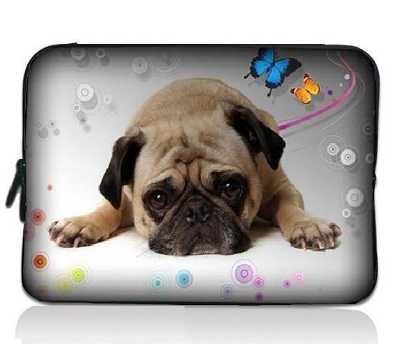 6 77 Gbp Puppy Laptop Case Sleeve Bag For Asus Vivobook Apple
