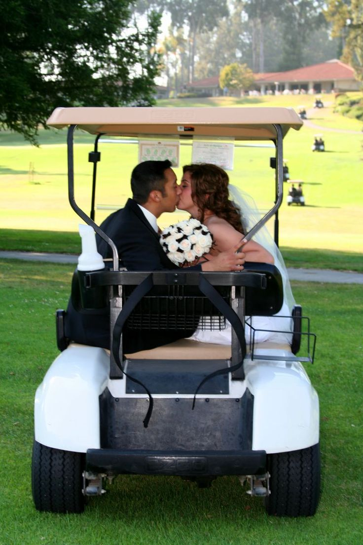 "Wedding on a Golf Course! Take advantage of the ""extras."" Blacklake Golf Resort"