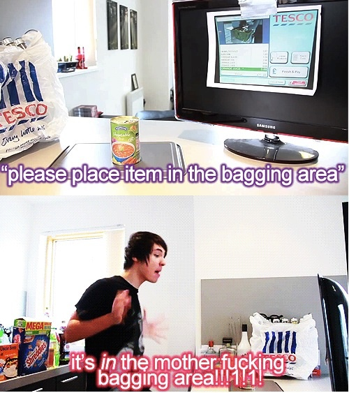 Danisnotonfire - it happens every time... -_-