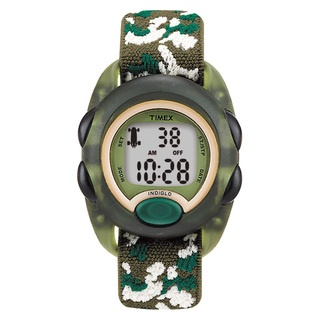 @Overstock - This stylish kids digital camo watch from Timex features a translucent resin case with a coordinating adjustable elastic fabric strap. The digital dial displays the time perfectly and is water resistant up to 30 meters.http://www.overstock.com/Jewelry-Watches/Timex-Kids-Digital-Camo-Elastic-Fabric-Strap-Watch/7356282/product.html?CID=214117 $21.49