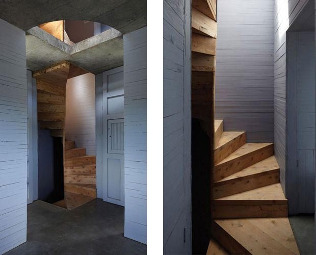 for tight spaces