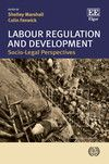 "Deakin, S. 2016. ""Labour law and development in the long run"", in S. Marshall and C. Fenwick (eds): Labour regulation and development (Cheltenham and Geneva, Edward Elgar and ILO), pp. 33–59."