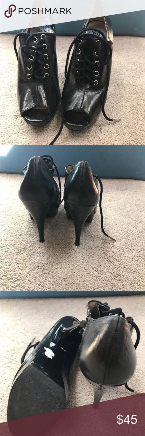 Michael Kors Heels Black Michael Kors Heels Michael Kors Shoes Heels