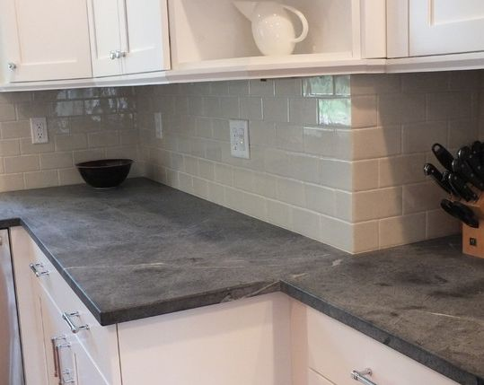 11 Best Soapstone Countertops Images On Pinterest Granite Granite Counters And Kitchens