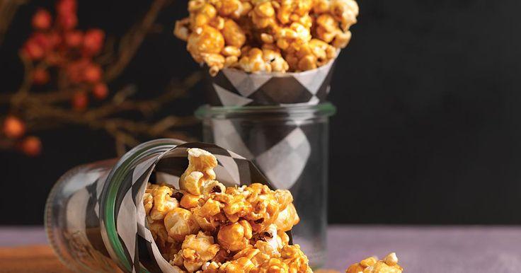 Carol's Caramel Corn Recipe | King Arthur Flour