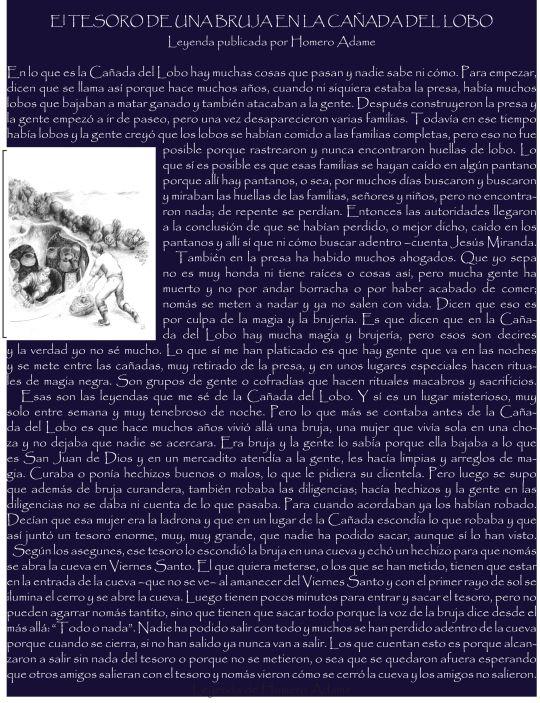 Magnificent Tesoro En Canada Del Lobo Misterios De Homero Adame 1 Complete Home Design Collection Papxelindsey Bellcom