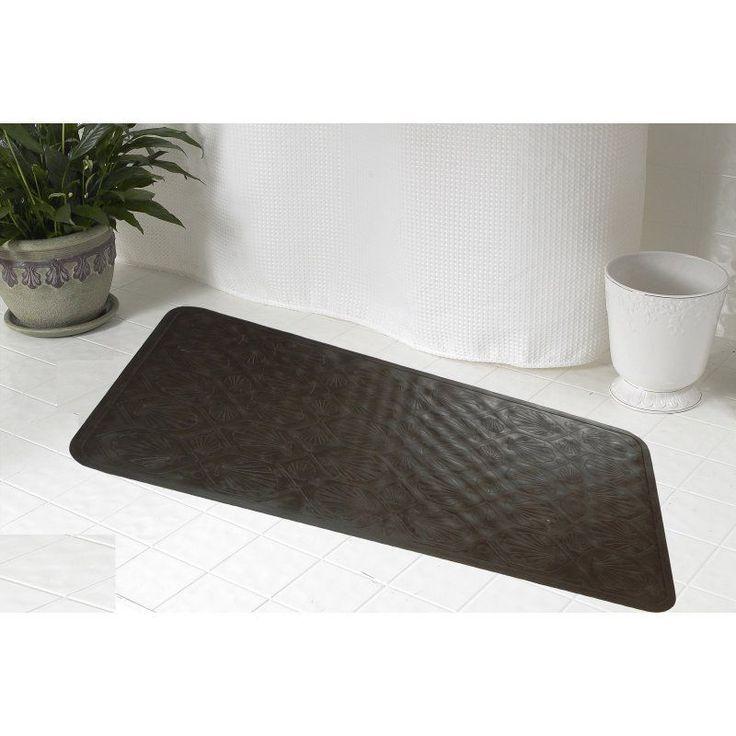25 best ideas about shower mats on pinterest bath mat for Make a moss bath mat