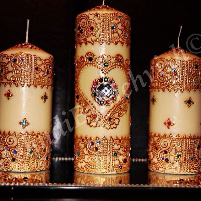 Mehndi Candles Instagram : Best images about henna candles on pinterest
