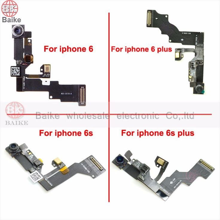 For Apple Iphone 6 6 plus Light Proximity Sensor Flex Cable Front Facing Camera Len Mic Assembly for Iphone 6s 6s plus #>=#>=#>=#>=#> Click on the pin to check out discount price, color, size, shipping, etc. Save and like it!
