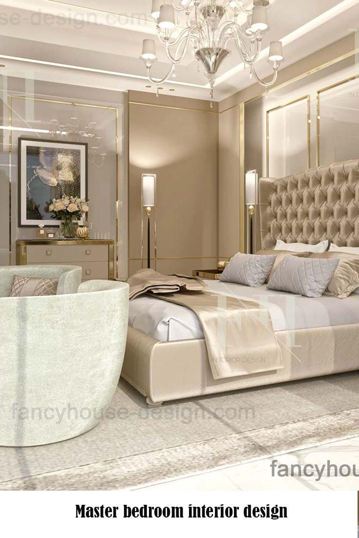 Bedroom Interior Design Luxury House Interior Design Luxurious Bedrooms Master Bedroom Interior Design