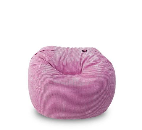 Corduroy Adult-Size Marshmallow Beanbag – TheBeanBag