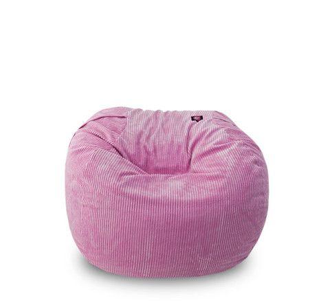 Corduroy Adult-Size Marshmallow Beanbag – TheBeanBag
