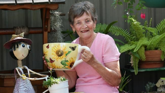 Fight cancer on May 8 by attending a Biggest Morning Tea at Canley Heights RSL | DailyTelegraph