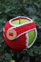 Hilde haakt: Appelhoes haken