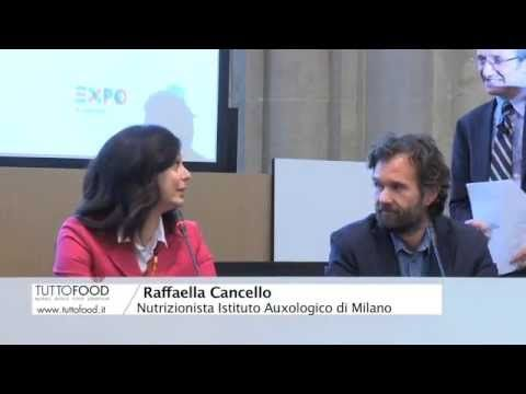 CONFERENZA STAMPA TUTTOFOOD 2015 #Tuttofood