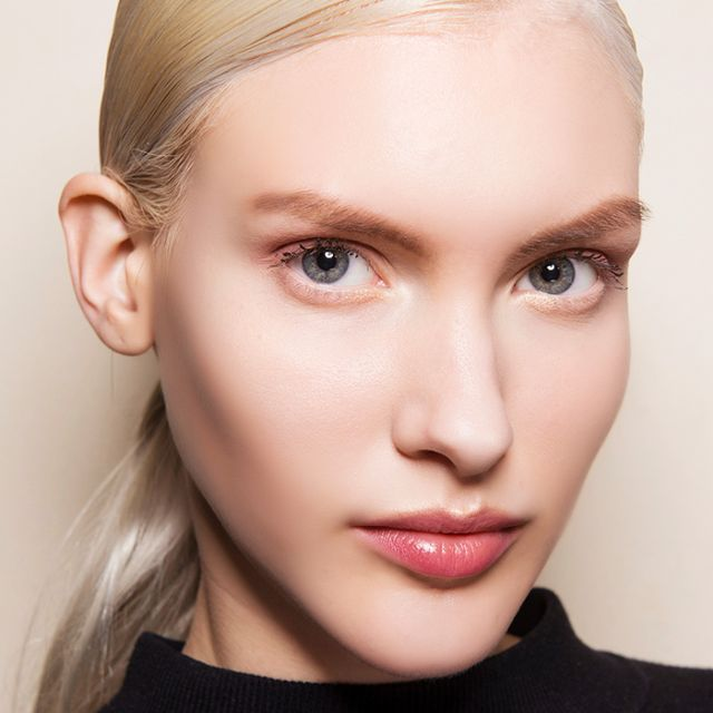 If you're a blonde, finding the perfect eyebrow shade can be tricky. Keep reading to see which eyebrow products our editors love best for blondes.