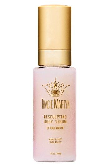 Tracie Martyn Resculpting Body Serum available at #Nordstrom