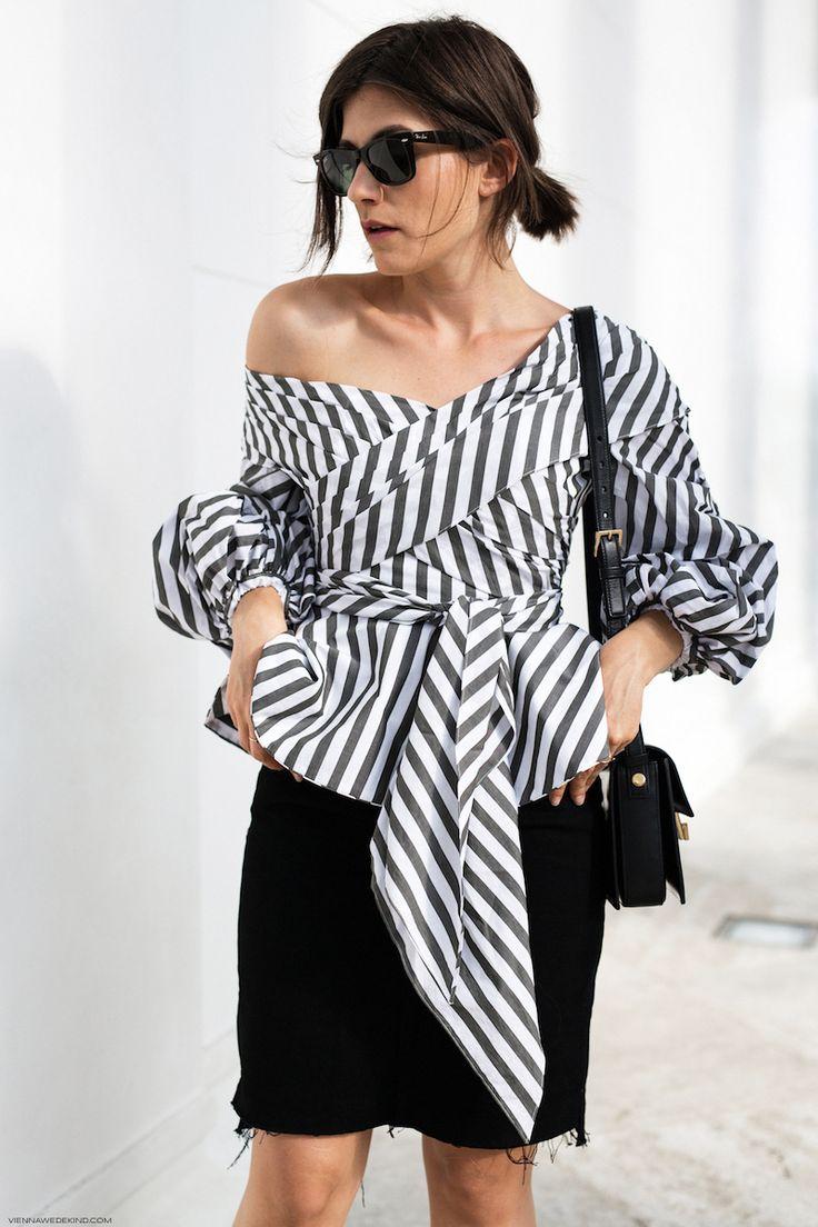 Best 25+ Wrap blouse ideas only on Pinterest | Wrap shirt, Wrap ...