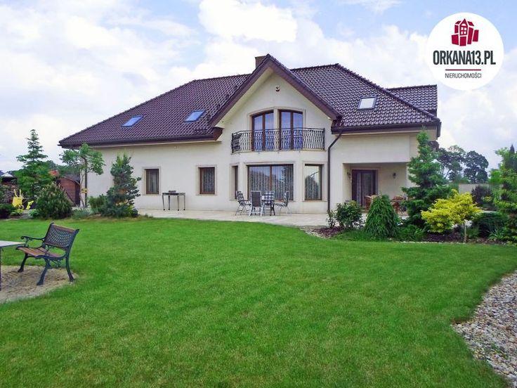 Orkana13.pl Nieruchomości - Domy wolnostojący Bartąg na sprzedaż