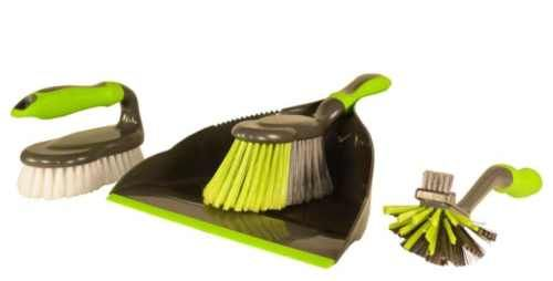 Alpha-Omega-Home-Cleaning-Brush-Set-Dustpan-Brush-Set-Household-Scrub-Brush
