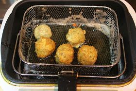 Recipe for Sauerkraut Balls.  The Hey Hey Bar and Grill and their sauerkraut balls.  St. Patrick's Day traditions, Irish Family Reunion and St. Patty's Day parade