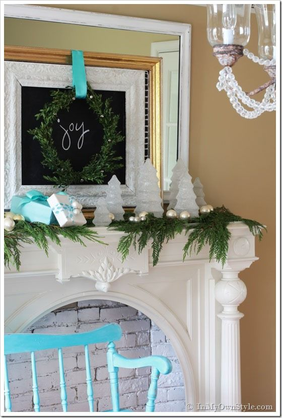 434 best christmas decorating ideas images on pinterest for Decorate your own christmas decorations