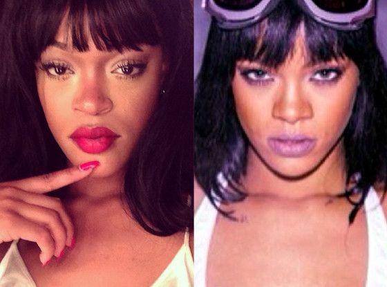 Celebrity look alike 9gag video