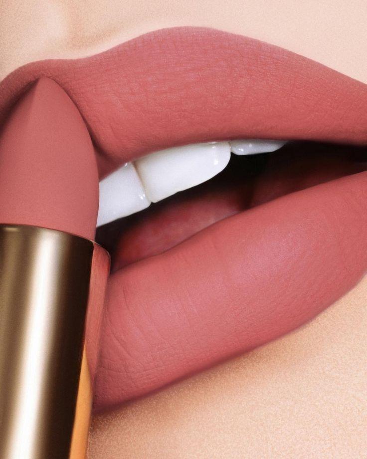 MatteTrance ™ Lippenstift – #Lippenstift #matte #MatteTrance