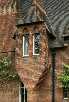 english brick bond - Google Search