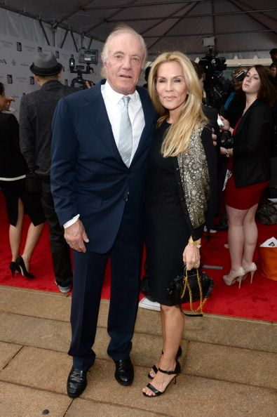 James Caan Divorce: 'Godfather' Actor Files For Third Split From Wife Linda In 10 Years [PHOTO]