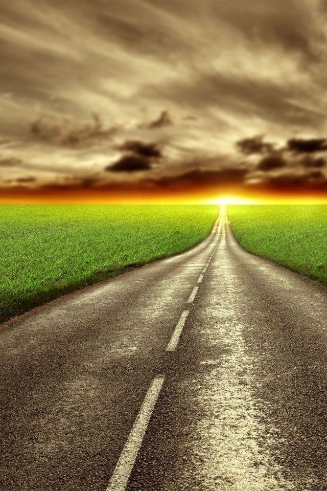 endless road - photo #31