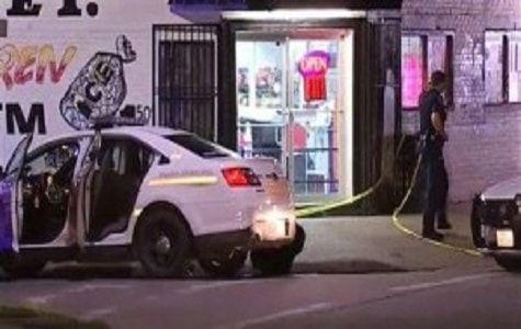 Se espera que un policía de Houston se recupere satisfactoriamente luego de una larga cirugía tras ser baleado cuatro veces por la espalda