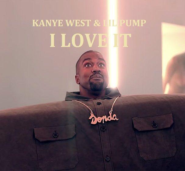 Kanye West Lil Pump Feat Notorious Big Adele Givens I Love It Remix Enjoythebeatz Com Remix Club Lil Pump Remix Kanye West