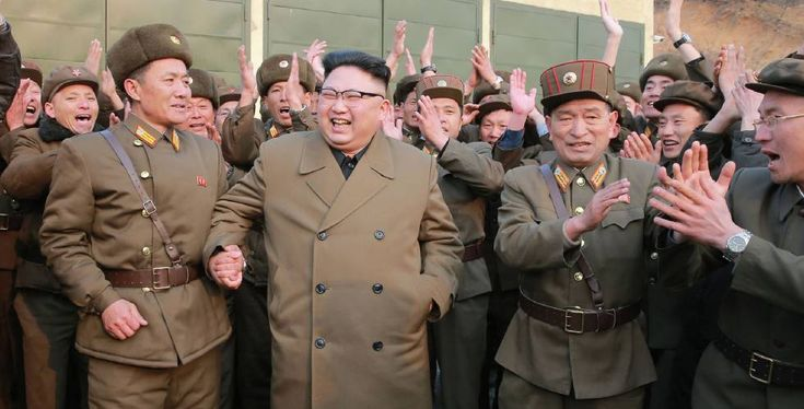 Corea del Norte apunta a su ciberejército al robo de divisas y criptomonedas Los expertos alertan de que el régimen de Kim Jong-un avanza en la piratería informática #Sanciones económicas #Kim Jong-Un #Bitcoin #Corea del Norte #Embargo comercial #Moneda electrónica #Ataques informáticos #Represalias internacionales #Moneda  http://www.miblogdenoticias1409.com/2018/01/corea-del-norte-apunta-su-ciberejercito.html##more #news #bitcoin #international #International #Hakers