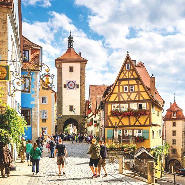 Muhteşem Ren Nehri & Romantik Yol Almanya & İsviçre Turu tüm ekstra turlar ve çevre gezileri dahil sadece MNG Turizm Elit Turlar ile…  bit.ly/MNGTurizm-almanya-isvicre-turu-s