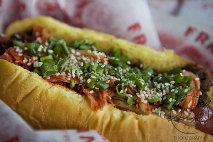 Gourmet Hot Dog Restaurant Toronto