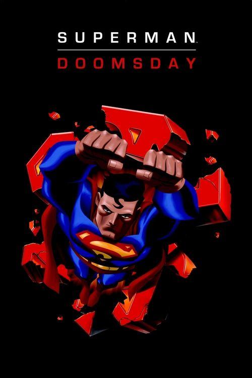 Watch Superman: Doomsday Full Movie Online