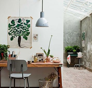 Intérieur Girly Inspiration Tiffany Fayolle