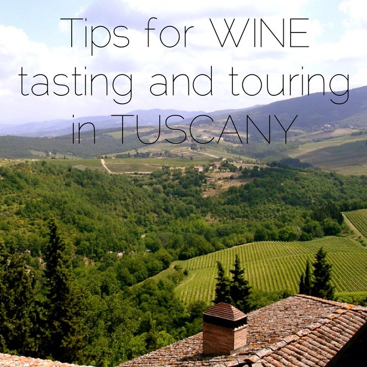Travel tips and advice for wine tasting in Tuscany #WineWednesday http://mymelange.net/mymelange/2013/07/tuscany-wineries-vineyard.html