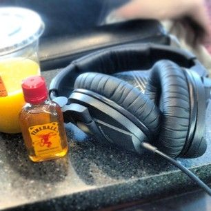 Save holiday money by bringing your own liquor on your flight.   22 Travel Hacks You Need To Know This Holiday Season